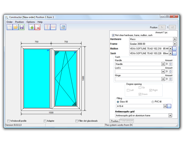 Powerpvc Window And Door Design Software